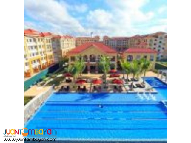 2 bedrooms Condominium unit at Sanremo Oasis City De Mari