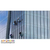 Interior and Exterior Window Cleaning Services