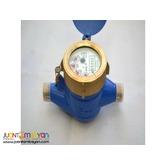 1/2 E-Jet Water meter N