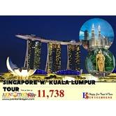 Singapore & Kuala Lumpur Tour