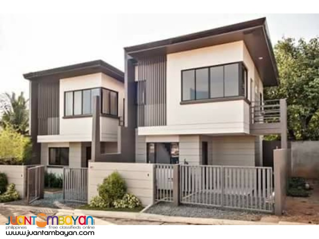 Two Bedroom House For Sale in Antipolo City - EASTVIEW HOMES 3