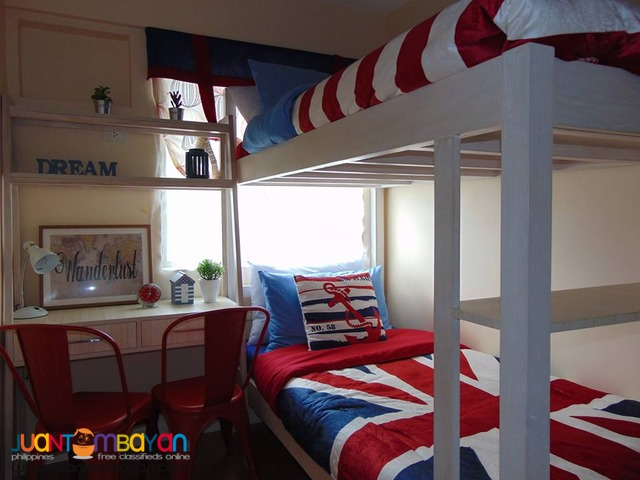 HAMPSTEAD PLACE 3BR 3T&B TOWNHOUSE WITH SWIMMING POOL