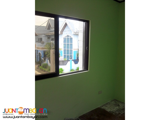 PLACID HOMES 3 BEDROOM HOUSE AND LOT FOR SALE NEAR SM SAN MATEO