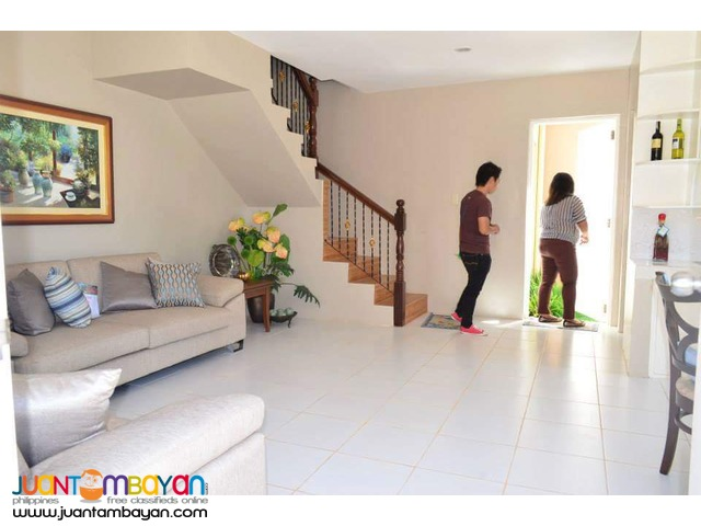 Summerfield San Roque House n Lot for Sale in Antipolo Single Detached