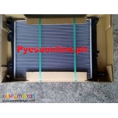Hyundai accent radiator assembly 2012