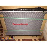 Brand new Radiator assembly for Nissan Frontier
