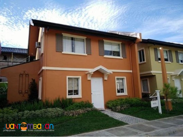 affordable ella 5br house in riverfront camella pit os cebu city