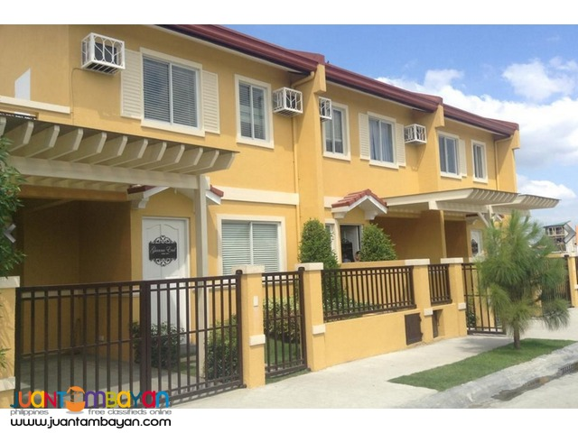 3br Pre-Selling Townhouse in Taguig Aventine Crown Asia