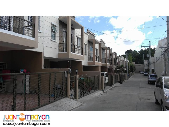 House for Sale near Commonwealth Quezon City Montville RFO