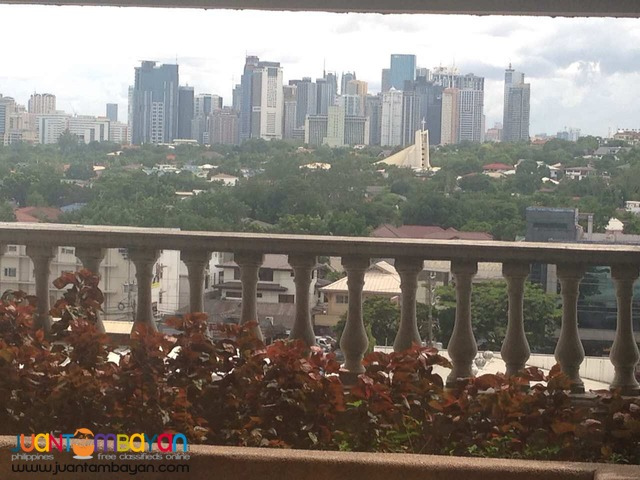 Condo for rent The Eastwood Excelsior