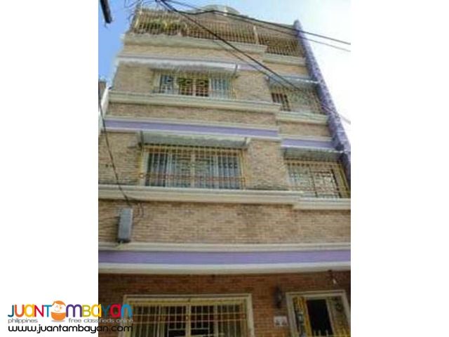 PH311 Manila Townhouse for Sale at 9M