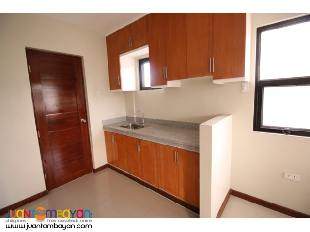 PH761 Duplex Model Unit House for Sale In Pasig at 4.485M
