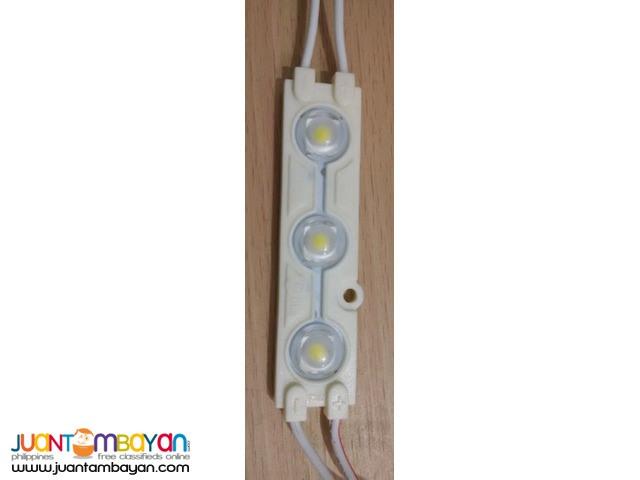 LucentFlash Signage LED Injected Module, 0.72w