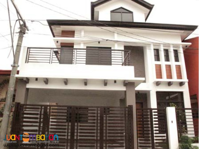 PH490 House and Lot for Sale in Pasig 10.5M