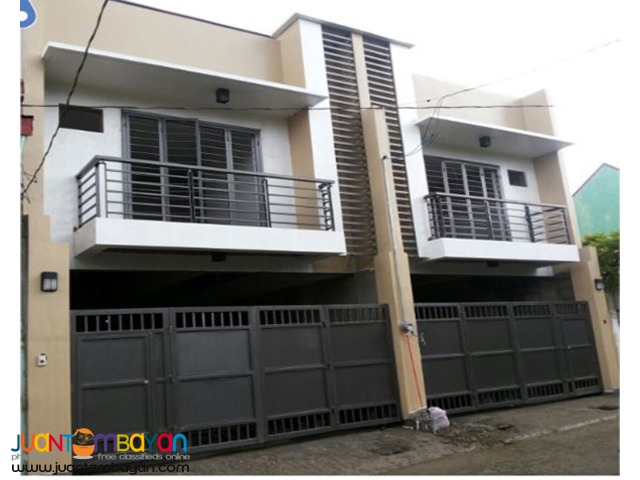 PH735 Townhouse For Sale In Taytay Rizal At 3.300M