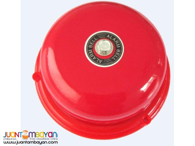 GoalStar Fire Alarm Bell