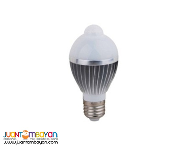PowerStar  Motion Sensor Bulb