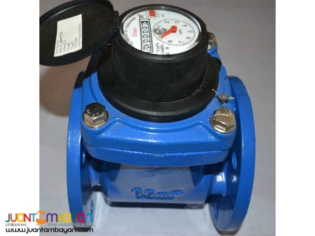 2-1/2″ Jitsui Flow Meter