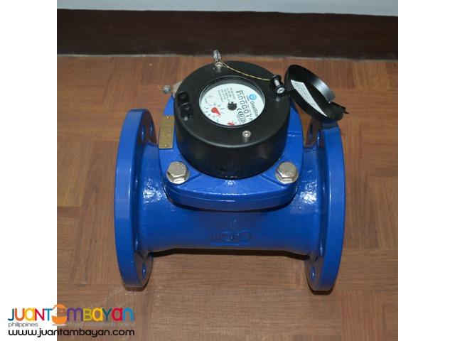 EC GoalStar Flow Meter 4