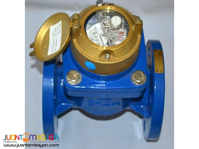 2-1/2″ GoalStar Non-clog flow meter