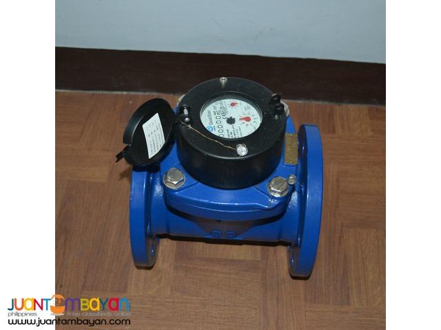 EC GoalStar Flow Meter 3