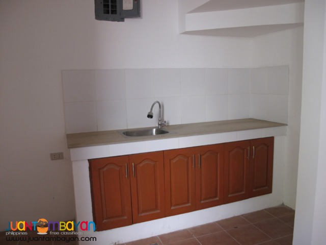 PH726 Townhouse For Sale In Antipolo At 2.8M