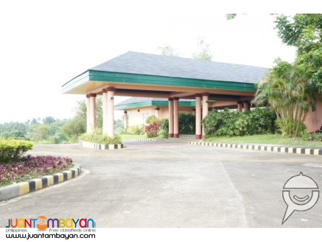 Vacation/Residential Lots For Sale LA PRAIRIE Tagaytay City