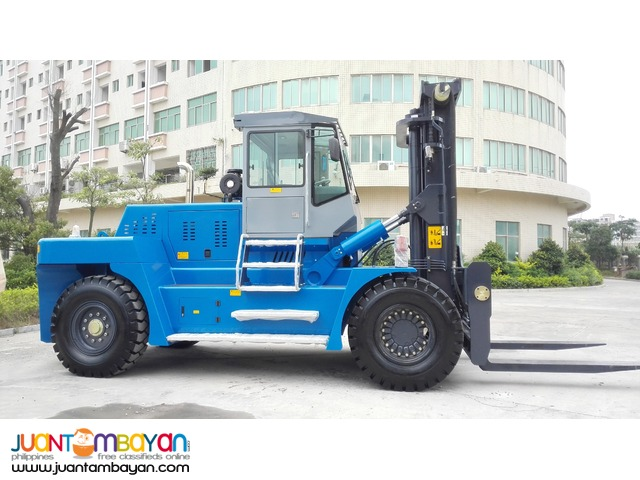 brand new diesel forklift 20 tons SOCMA 1.5 to 30 tons available
