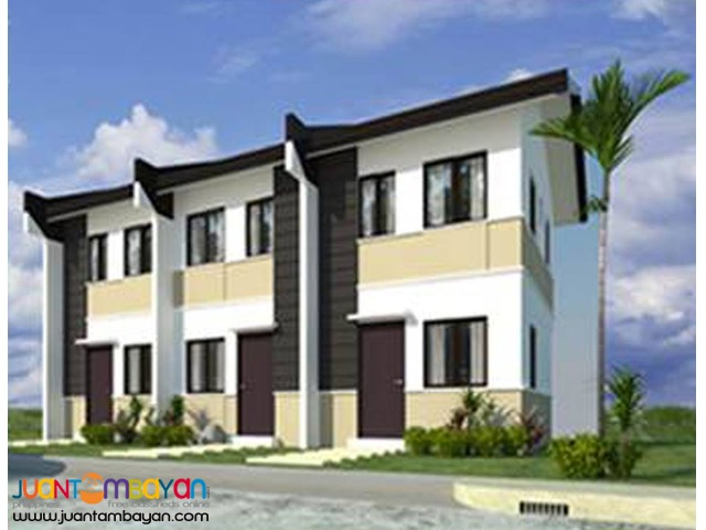 Antipolo Residences House for Sale loanble thru Pagibig