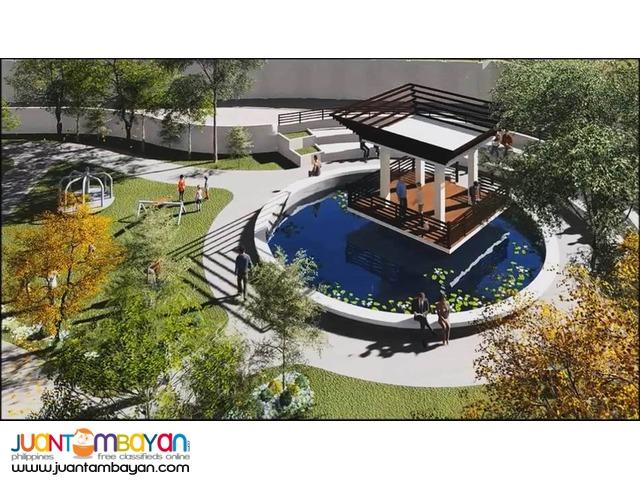 MODENA LILOAN Cebu house and lot
