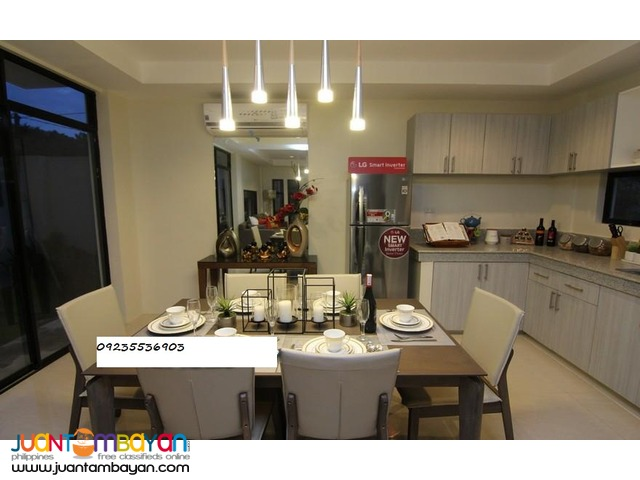 4br house pook talisay woodway townhomes mulberry model