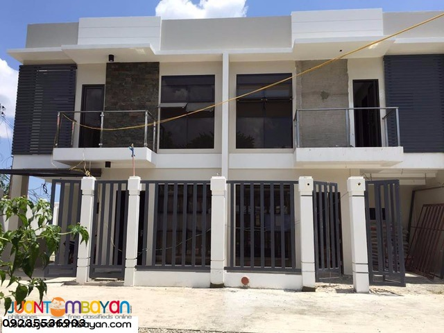 serenity homes Tisa labangon Ready for occupancy