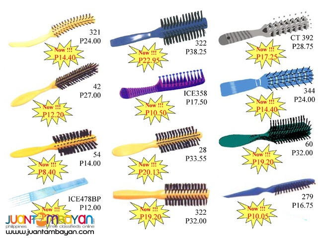 Hair Care Combs Hair brush for hair style