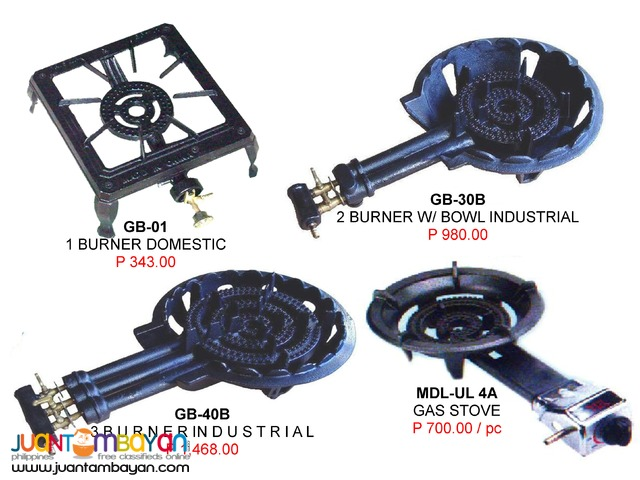 Gas Stove Gas Burner