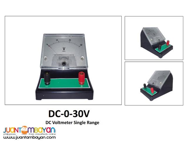 Ameter Galvanometer DC Meter