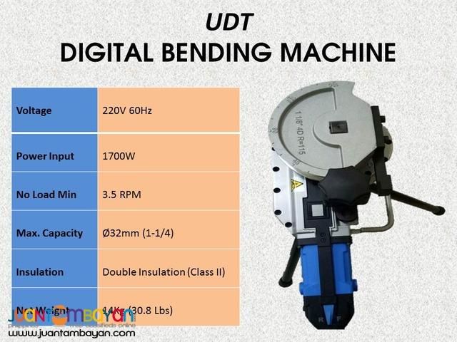 Bending Machine UDT
