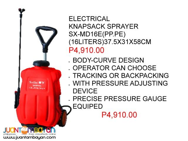 Nuzzle Tip for Knapsack Stainless Pressure Sprayer