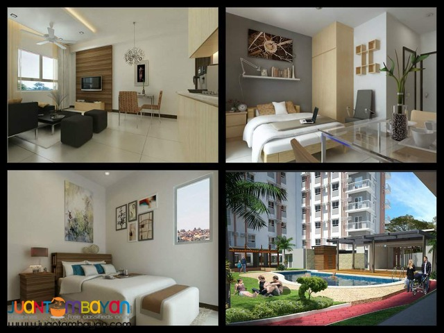 2bedroom RFO condo units near IT Park Mivesa Garden Residences,Lahug