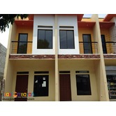 Affordable Townhouse Near Airport Paranaque And Las Pinas Area