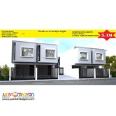 Levier House n Lot for Sale in Parang Marikina near NGI Floodsafe