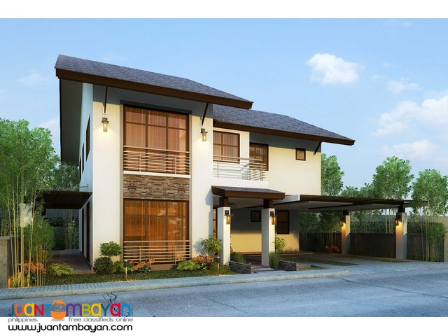 Astele grand 3br house in 295sqm lot near mactan white beaches, Mariba