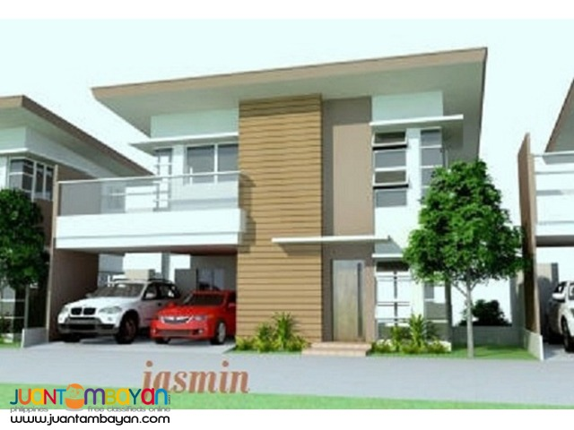 Jasmine br house 88 summer breeze pit os, near Cebu Int'l Sch
