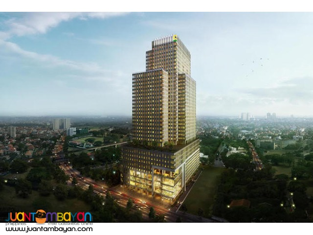 99 sqm office space w/parking slot CEBU EXCHANGE By Arthaland, Lahug