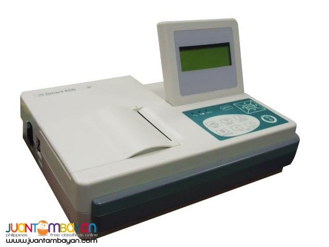 EDAN SE 1 Single Channel ECG Machine