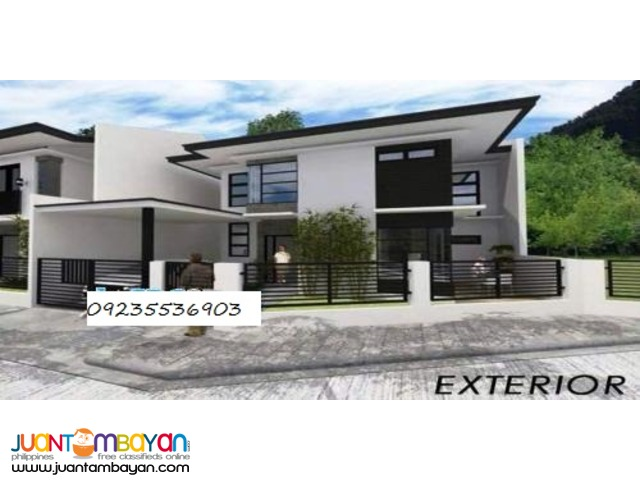 7th Avenue Drive Residences Agro Macro Subd Cabancalan mandaue