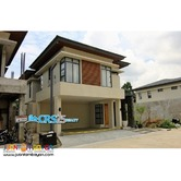 House and Lot for Sale in Botanika Cebu City
