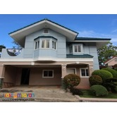 House and Lot for Sale with landscape in Cebu City