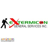 Extermicon General Services Inc.
