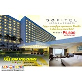 Minimum 2 Nights Stay in Sofitel and get Free Hong Kong Package
