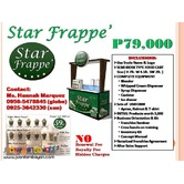 Star Frappe - Affordable Frappe, Milk Tea and Coffee Franchise